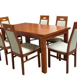 Ensemble Table Et Chaise De Cuisine Conforama