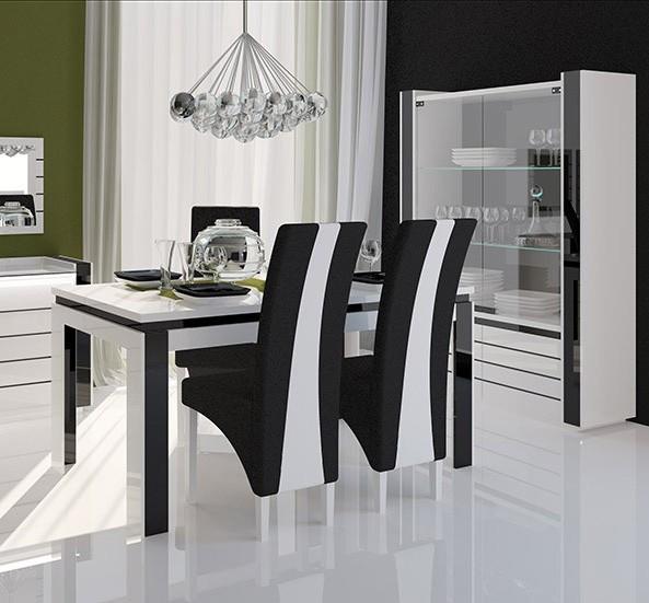 Ensemble Table Et Chaise Salle A Manger Design