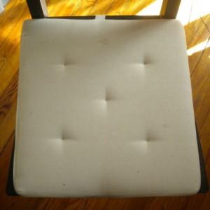 galette de chaise maison du monde latest maisons du monde. Black Bedroom Furniture Sets. Home Design Ideas