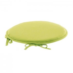 Galette ronde pour chaise de jardin chaise id es de - Galette pour chaise de jardin ...