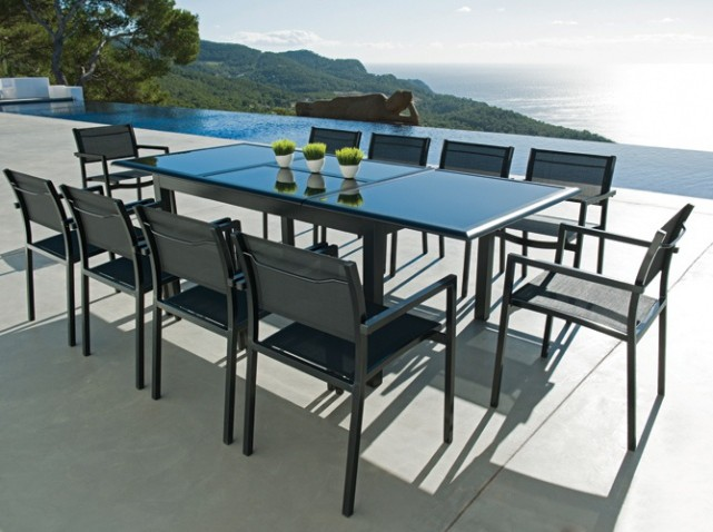 solde table de jardin castorama salon exterieur en resine with solde table de jardin castorama. Black Bedroom Furniture Sets. Home Design Ideas