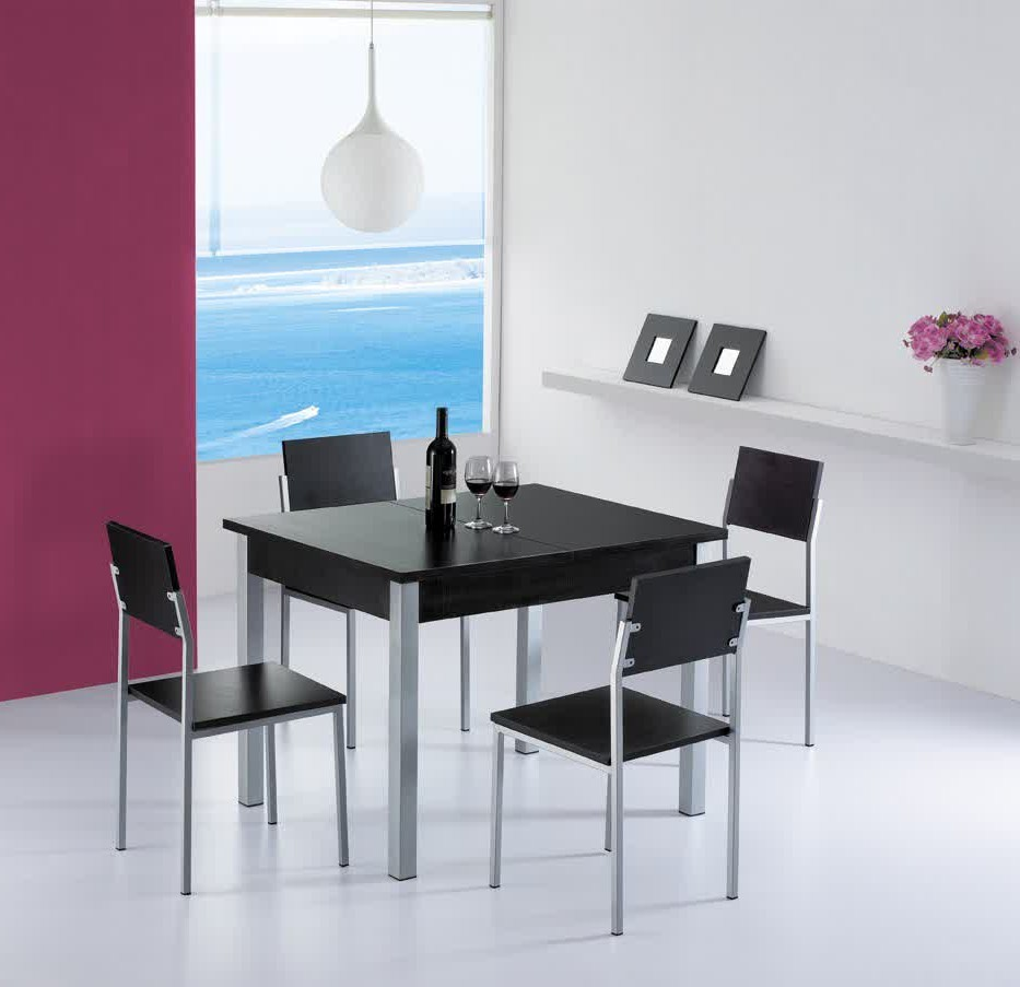 Table Chaise Moderne Pas Cher