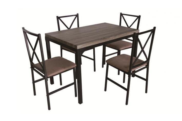 Table De Cuisine Avec Chaises Pas Cher