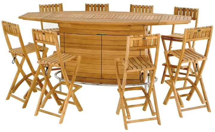 table de cuisine pliante avec chaises intgres