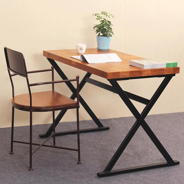 Table Et Chaise En Fer Forgé Pas Cher