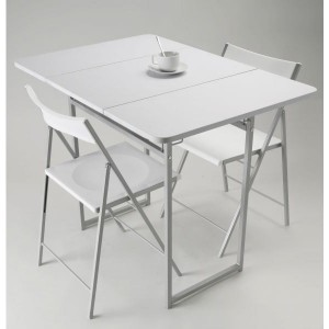 table pliante avec 4 chaises integrees chaise id 233 es de d 233 coration de maison nn8bgejkzy