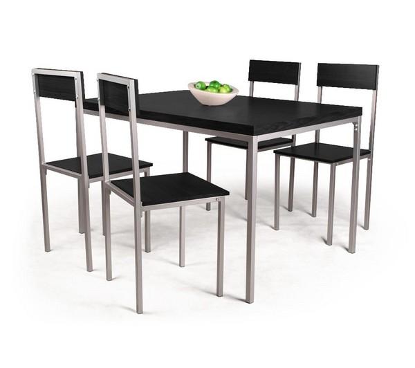 Table+chaises De Cuisine Pas Cher