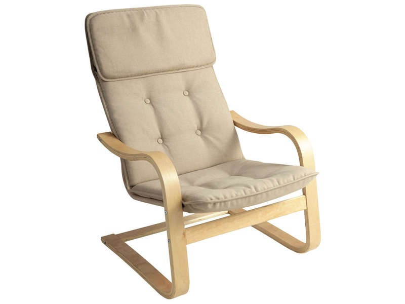 Chaise à Bascule Adulte Pas Cher