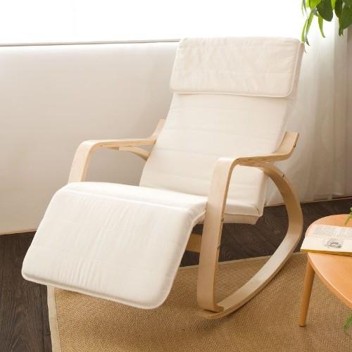 Chaise bascule pour allaiter chaise id es de for Chaise bercante pour allaiter