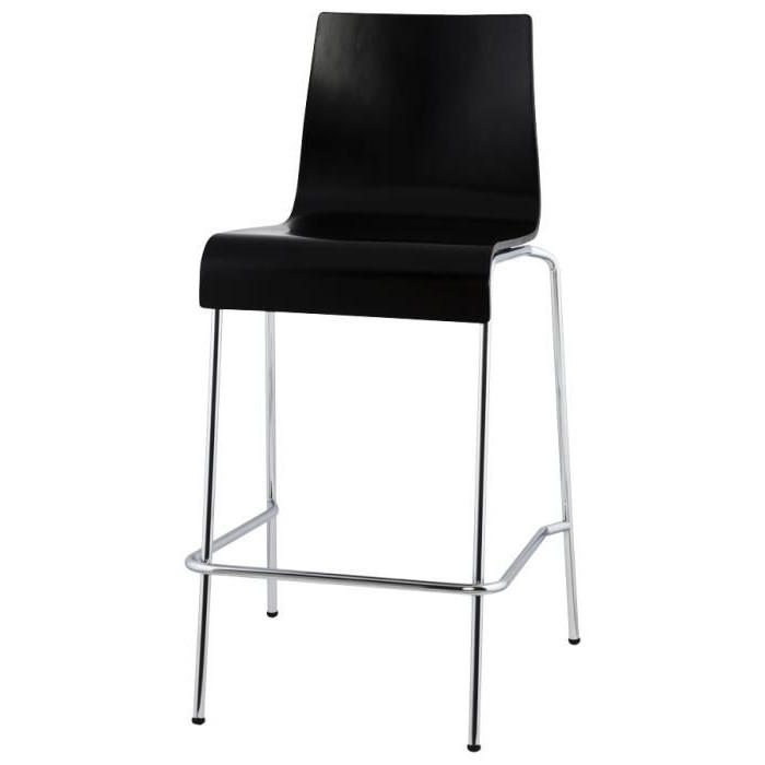 Chaise De Bar Hauteur D'assise 65 Cm