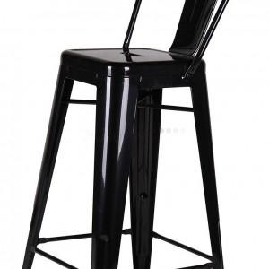 chaise haute type tolix chaise id es de d coration de. Black Bedroom Furniture Sets. Home Design Ideas