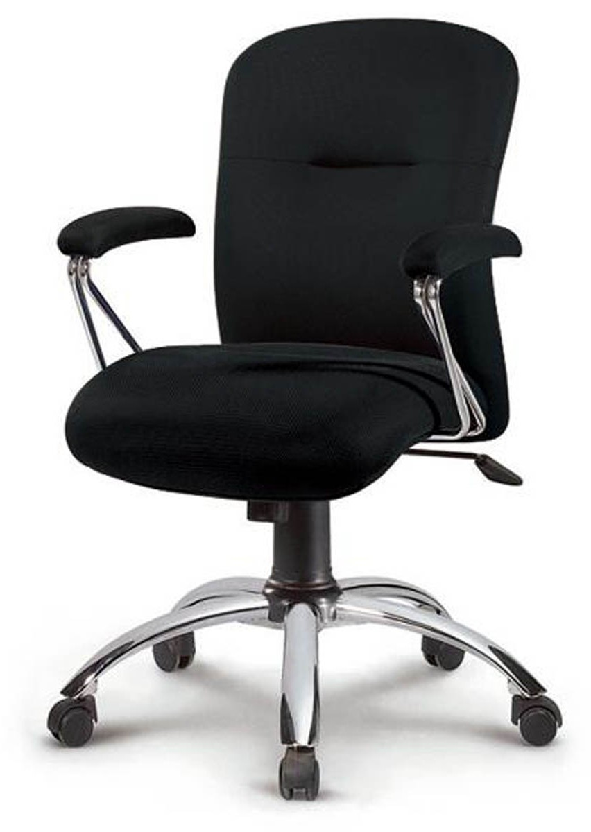 Chaise De Bureau Anti Mal De Dos