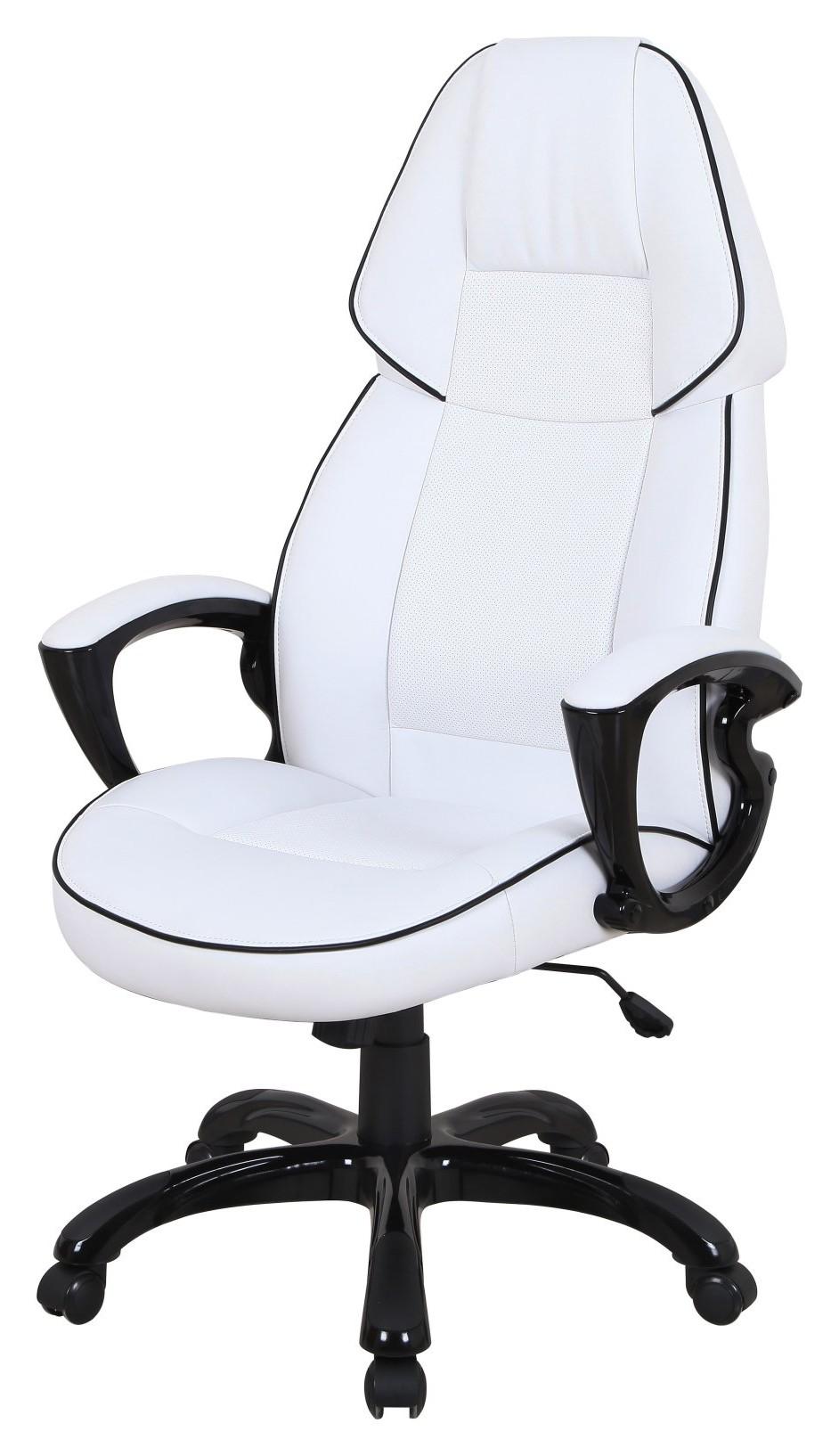 Chaise De Bureau Cuir Fly