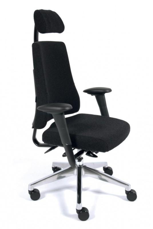 Chaise De Bureau Et Mal De Dos