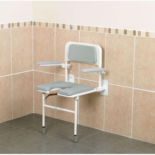 Chaise De Douche Pour Personne Handicapée