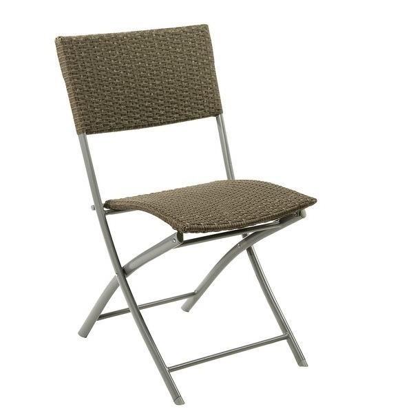 Chaise Exterieur Pliante Pas Cher