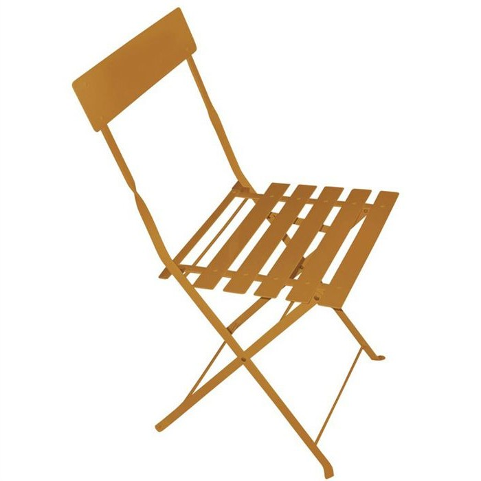 Chaise Exterieur Pliante