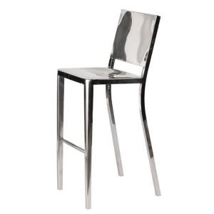 Chaise de cuisine haute design chaise id es de for Chaise haute cuisine design