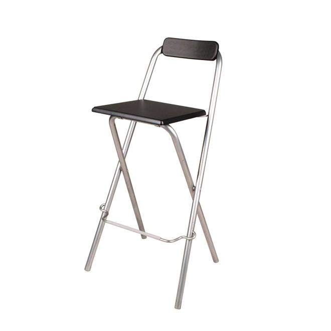 Chaise Haute De Bar Pliable
