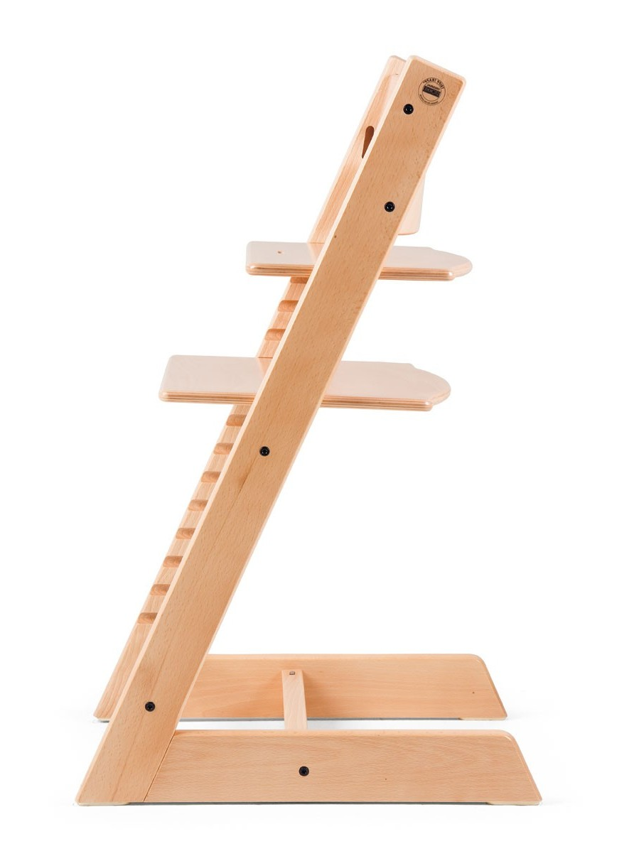 Chaise Haute Stokke Soldes