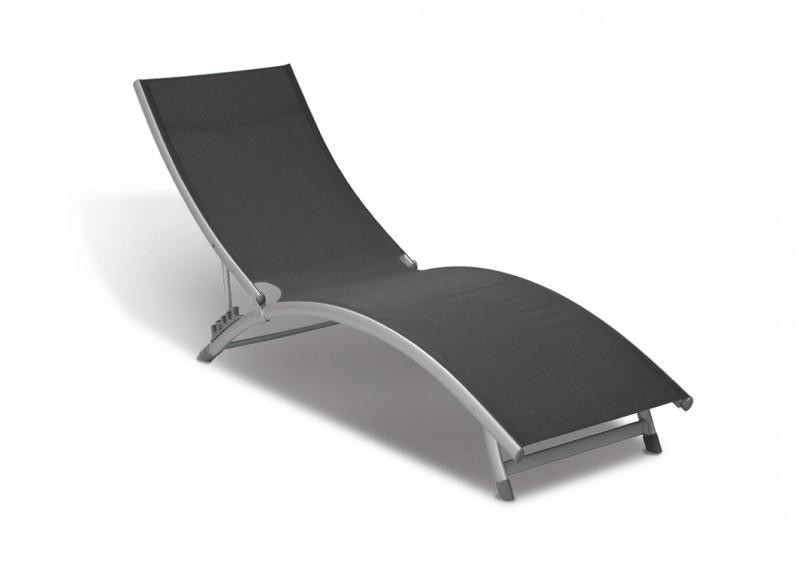 Chaise longue ext rieur pliante chaise id es de for Chaise longue exterieur