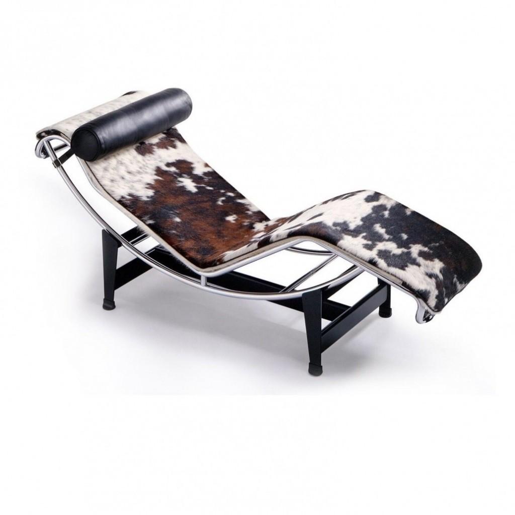 Chaise Longue Le Corbusier Prix Le Corbusier Lc4 Chaise Longue Style Lounge Cassina