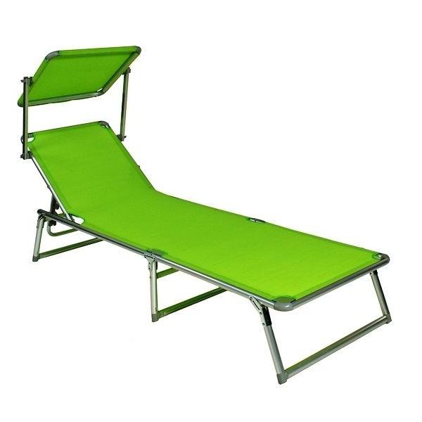 Chaise Longue Pliante Solde