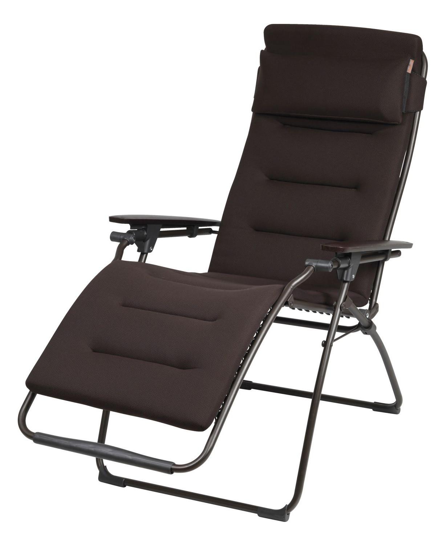 Chaise Longue Relax Intérieur
