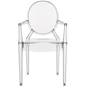 Copie chaise starck louis ghost chaise id es de - Chaise louis ghost kartell ...