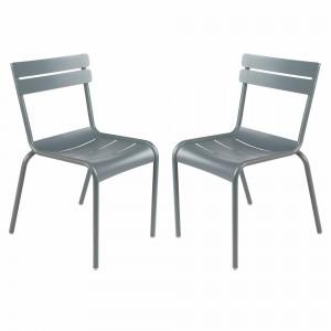 chaise de jardin fermob pas cher - chaise : idées de décoration de ... - Chaise Luxembourg Fermob Soldes