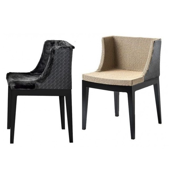 Chaise Mademoiselle Starck Occasion