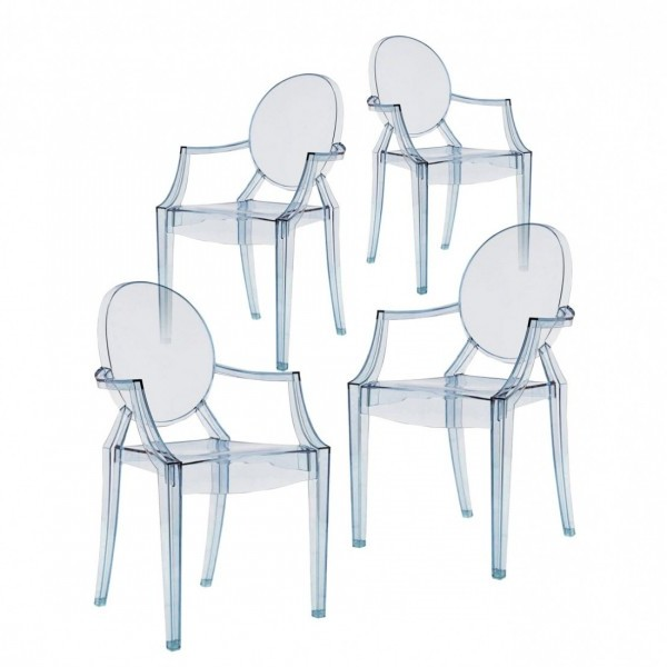 Chaise Philippe Starck Montreal