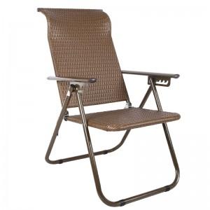 Chaise Pliante Exterieur Casa
