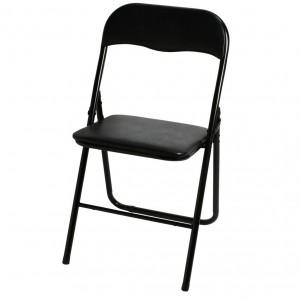 Chaise Pliante Ikea Noire
