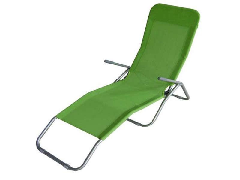Chaise Relax De Jardin Pas Cher