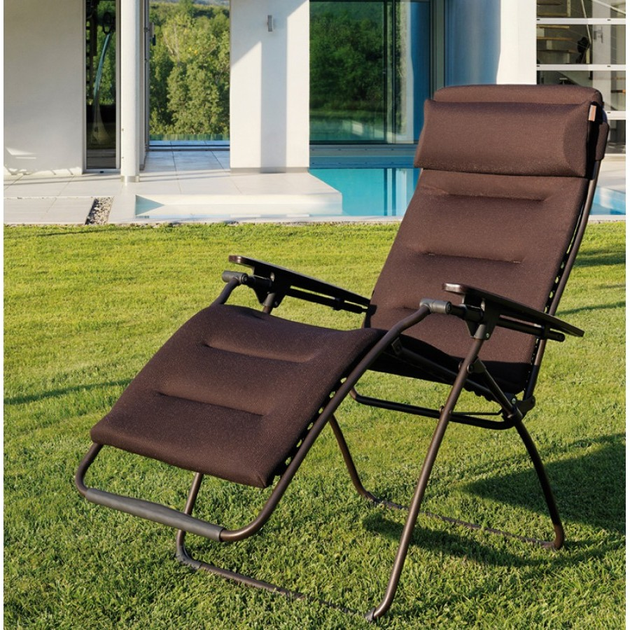 Chaise Relax Lafuma Pas Cher