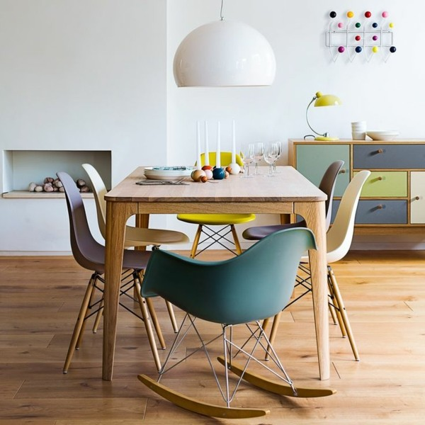 Chaise Salle A Manger Moderne Pas Cher