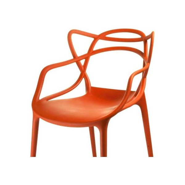 Chaise Starck Kartell Occasion