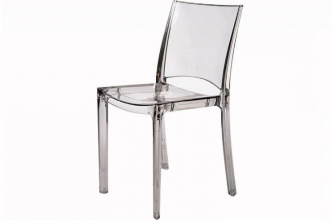 Chaises en plexiglas leroy merlin chaise id es de for Chaise en plexiglass