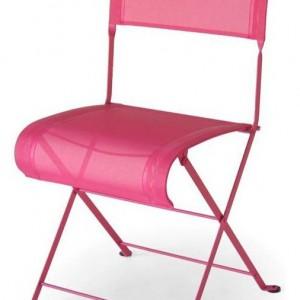 chaise pliante dune fermob chaise id es de d coration de maison dzn5o23dxz. Black Bedroom Furniture Sets. Home Design Ideas