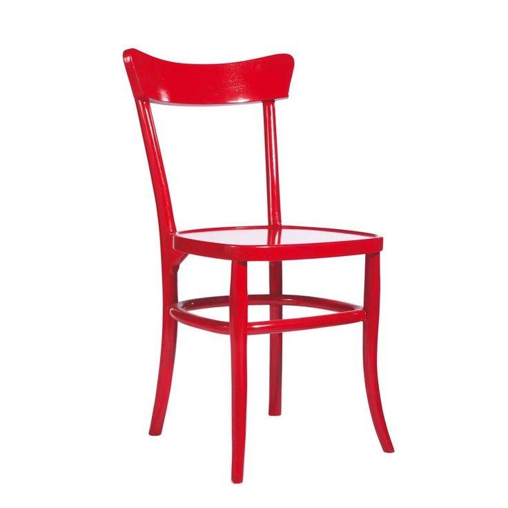Chaises Rouges Ikea