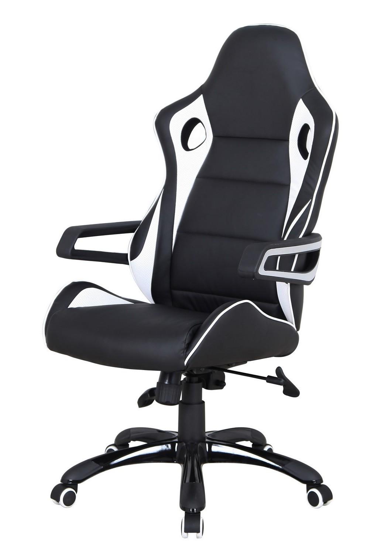 Conforama Chaise De Bureau Cuir