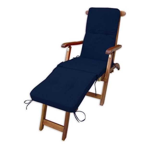 Coussin Pour Chaise Longue Jardin