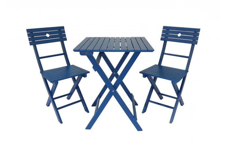 Ensemble Table Et Chaise Pliante Jardin