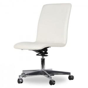 Fauteuil de bureau ergonomique sans accoudoir chaise id es de d coration de maison lblaxjmnm7 - Chaise de bureau sans accoudoir ...