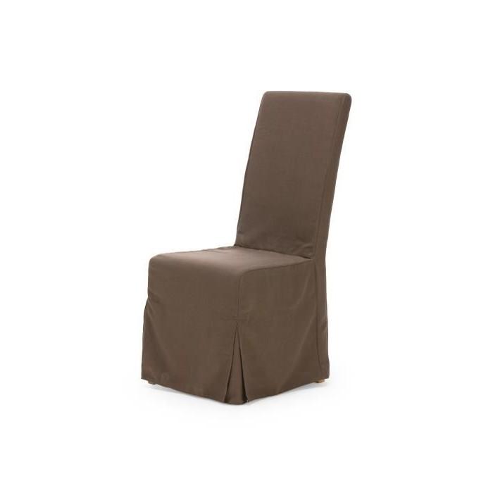 Habillage De Chaises En Tissu