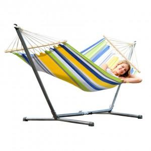 Fabriquer support pour hamac chaise chaise id es de - Chaise hamac avec support ...