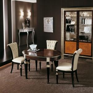 chaises contemporaines salle manger chaise id es de. Black Bedroom Furniture Sets. Home Design Ideas