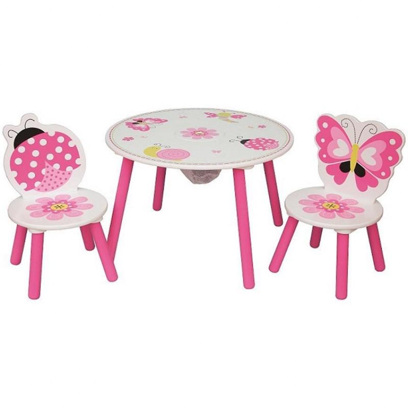 Petite Table Chaise Bébé