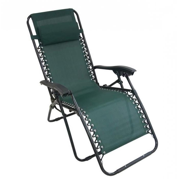 Solde Chaise Longue Lafuma